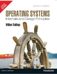 Operating Systems Internals And Design Principles English 7th Edition Paperback Book By William Stallings Best Price In India 9789332518803
