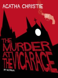 The Murder at the Vicarage: Book by Agatha Christie , Norma , Norma