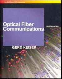 Optical Communication Book