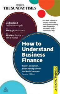 How to Understand Business Finance: Book by Brian Helweg-Larsen