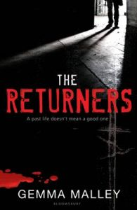 The Returners: Book by Gemma Malley