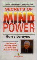 Secrets of Mind Power: Book by Harry Lorayne