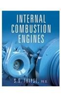 Internal Combustion Engines: Book by S. S. Thipse