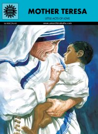 Mother Teresa (800): Book by Anant Pai