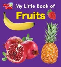 Mini Bus: My Little book of Fruits (English): Book by OM BOOKS EDITORIAL TEAM