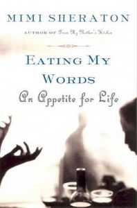 Eating My Words: Book by Mimi Sheraton