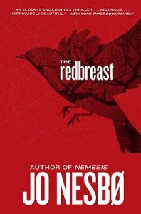 The Redbreast: Book by Jo Nesbo