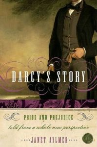 Darcy's Story: Book by Janet Aylmer