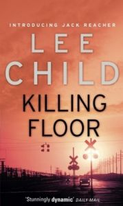 Killing Floor (English) (Paperback): Book by Lee Child