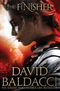 The Finisher: Book by David Baldacci