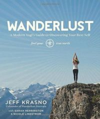 Wanderlust (English): Book by Jeff Krasno