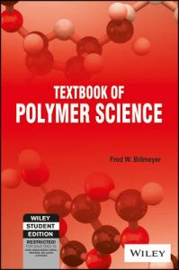Textbook Of Polymer Science (English) 1st Edition (Paperback): Book by Fred W. Billmeyer