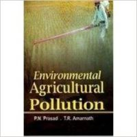 Environmental Agricultural Pollution, 278 pp, 2010 (English): Book by                                                       P N Prasad,   born and brought up in Patna, Bihar, is a famous environmentalist and a seasoned teacher. He has had a brilliant academic record. He completed his B.Sc. (Zoology) with a first division and M.Sc. (Botany) also with a first division. He teaches and does research in molecular biolog... View More                                                                                                    P N Prasad,   born and brought up in Patna, Bihar, is a famous environmentalist and a seasoned teacher. He has had a brilliant academic record. He completed his B.Sc. (Zoology) with a first division and M.Sc. (Botany) also with a first division. He teaches and does research in molecular biology, biochemistry and environmental science. He has worked as editor-in-chief in some leading journals of biotechnology and environmental science and consults for several biotechnology companies. He has published many research papers in professional journals of repute and about five outstanding books.  T R Amarnath,   a renowned educationist, a seasoned teacher-trainer and a well-known environmentalist, has had a brilliant academic record. He has over three decades of professional standing. He has worked with various pedagogical institutes and has participated in many national and international conferences. He is author of many books on science and environmental education, and is a leader in the development of constructivist-based teacher educatin programmes and professional development seminars for teachers of science. He is widely travelled and is committed to the protection of the planet Earth.