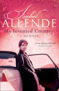 My Invented Country: Book by Margaret Sayers Peden