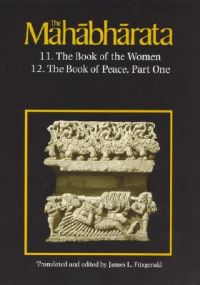 The Mahabharata: v. 7: Book 11 - The Book of the Women/Book 12 - The Book of Peace - Pt. 1