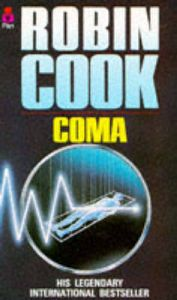 Coma: Book by Robin Cook
