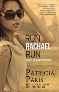 Run Rachael Run: Book by Patricia Paris