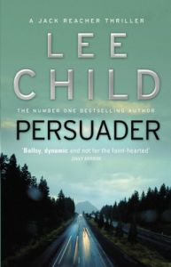 Persuader : Book by Lee Child