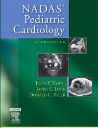 Pediatric Cardiology Book