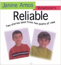 RELIABLE (S): Book by AMOS