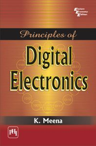 Principles of Digital Electronics | Book by K  Meena | Best Price in