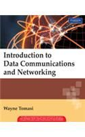 Introduction to Data communication and Networking (English) 1st Edition: Book by Tomasi