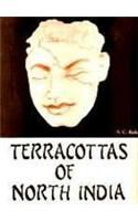 Terracottas of Northern India: Book by S.C. Kala