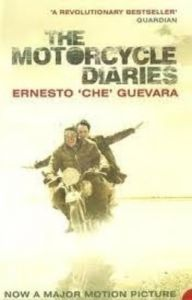 The Motorcycle Diaries (English): Book by                                                      Ernesto Che Guevara is one of the most famous and iconic revolutionary figures who changed the course of the history of Latin America.He mainly wrote books in Spanish and they were later translated to English. Some of his other books are Back on the Road: A Journey Through Latin America, The Argenti... View More                                                                                                   Ernesto Che Guevara is one of the most famous and iconic revolutionary figures who changed the course of the history of Latin America.He mainly wrote books in Spanish and they were later translated to English. Some of his other books are Back on the Road: A Journey Through Latin America, The Argentine, The Great Debate on Political Economy, A New Society: Reflections for Todays World, and Latin America: Awakening of a Continent.Che Guevara was born in the year 1928. His youthful travels through Latin America on a motorcycle gave him many experiences, which, combined with his Marx-influenced ideas, propelled him to fight for the liberation of various Latin American countries. His first focus was Cuba, where he played a major role in the successful two-year long guerrilla campaign that toppled the US-backed Batista regime and installed a communist government. Che Guevara still remains an icon of Marxist ideologies. Time magazine recognized him as one of the hundred most influential people of the twentieth century.