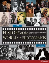 History of the World in Photographs: Book by