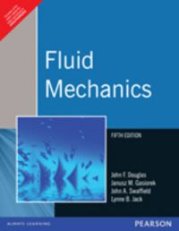 Fluid Mechanics (English) 5th Edition (Paperback): Book by Jack Lynne
