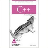 C++ Pocket Reference (English) 1st Edition: Book by KYLE LOUDON