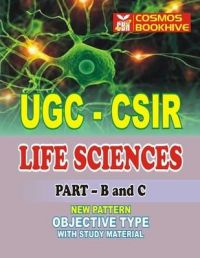 UGC CSIR LIFE SCIENCE-II: Book by Cbh Editorial Board