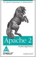 Apache 2 Pocket Reference, 230 Pages 1st Edition 1st Edition: Book by Andrew Ford