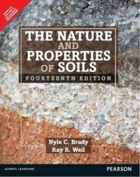 The Nature and Properties of Soils (English) 14th Edition