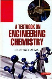 A Textbook On Engineering Chemistry: Book by Sunita Sharma
