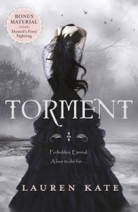Torment: Book by Lauren Kate