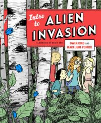 INTRO TO ALIEN INVASION : Book by KING OWEN