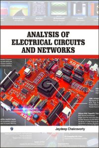Analysis of Electrical Circuits and Networks | Book by