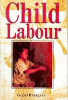 Child Labour (2 Vols.): Book by Gopal Bhargava
