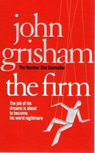 The Firm (English) (Paperback): Book by John Grisham