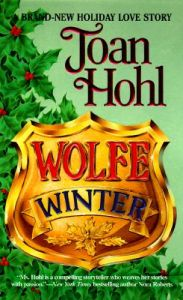 Wolfe Winter: Book by Joan Hohl