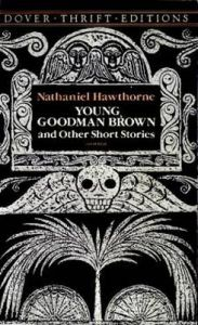 religious metaphors in young goodman brown by nathaniel hawthorne