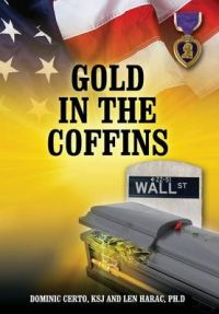 Gold in the Coffins: Book by Dominic Certo Ksj