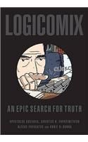 Logicomix: An Epic Search for Truth: Book by Apostolos Doxiadis
