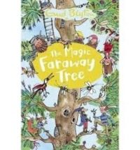 Magic Faraway Tree : The Faraway Tree (English) (Paperback): Book by Enid, Blyton