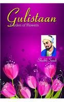 Gulistaan (Garden Of Flower) English(PB): Book by Sheikh Saadi