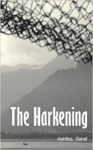 The Harkening (English) (Paperback): Book by Ashfaq Saraf