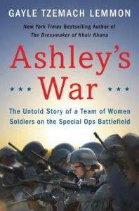 Ashleys War (English): Book by Gayle Tzemach Lemmon
