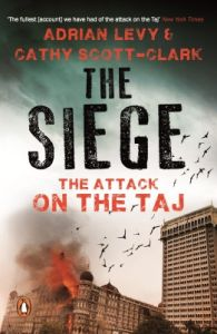 The Siege : The Attack on the Taj (English) (Paperback): Book by Adrian Levy