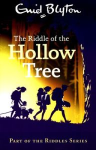 The Riddle of the Hollow Tree (English) (Paperback) | Book
